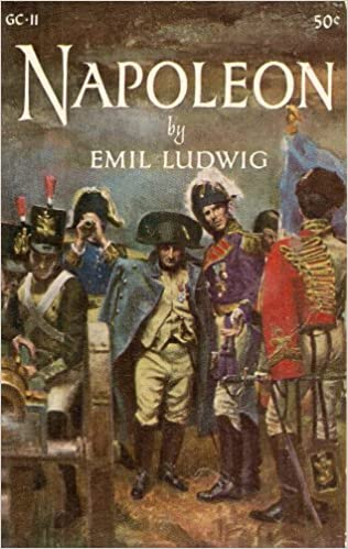 Napoleon, The Giant Cardinal Edition