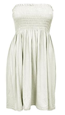 6c9a05464d Mix lot new women's sheering boobtube bandeau strapless/sleeveless top  ladies sexy summer beach dress