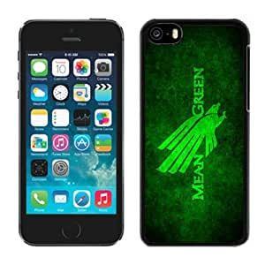Best Iphone 5c Case Ncaa Conference USA North Texas Mean Green 1 Cheap Perfect Mobile Phone Deals Protector