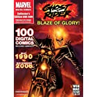 GhostRider: BlazeOfGlory: Over 100 Digital Comics from May 1990 – December 2006