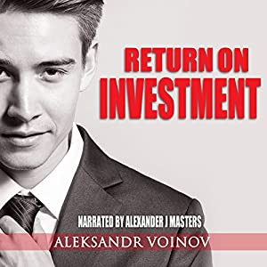 Return on Investment Audiobook