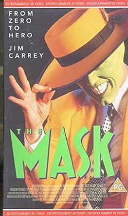 The Mask [Reino Unido] [VHS]: Amazon.es: Rob Paulsen, Frank ...