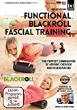 Functional BLACKROLL Fascial Training | The perfect combination of aerobic exercise and regeneration with your foam roll