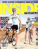 img - for Inside Triathlon 2012 March/April - Greg & Laura Benett book / textbook / text book
