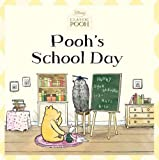 Pooh's School Day, Lauren Cecil, 0448454149