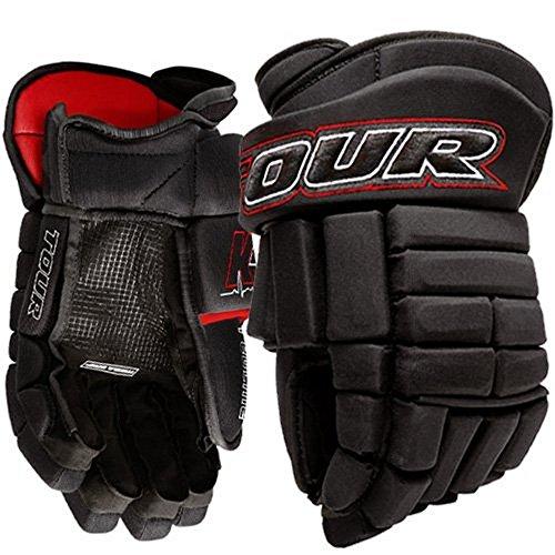 Tour Hockey K-4 Pro Hockey Glove, 15-Inch