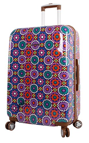 lily-bloom-hardside-28-large-design-pattern-spinner-luggage-for-woman-28in-desert-sierra