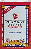 puroast coffee - Puroast Low Acid Coffee House Blend Single Serve Coffee, Keurig Compatible, 4.88 Ounce