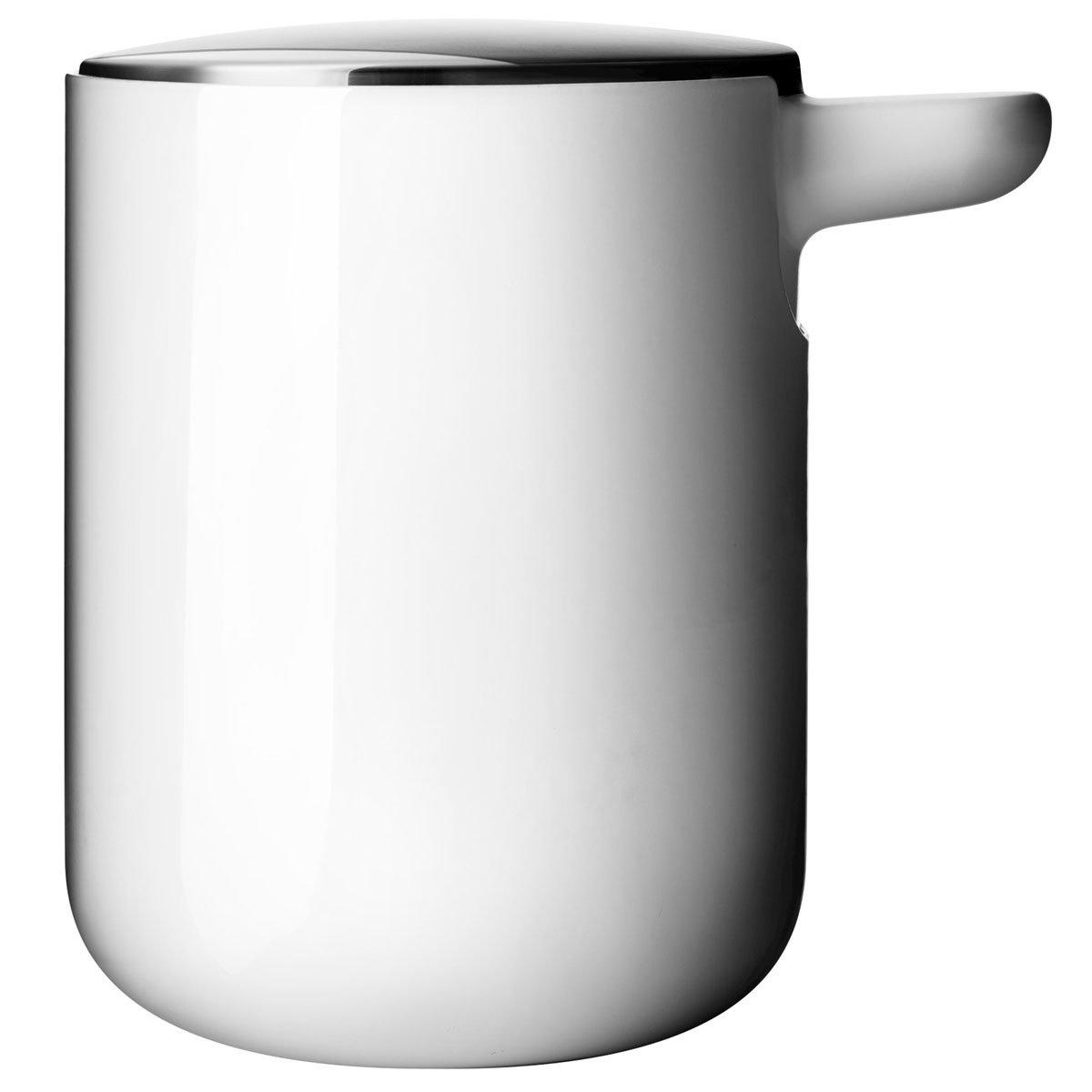 men-u Menu Norm - Dispensador de jabón, plástico, blanco, talla única: Amazon.es: Hogar