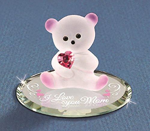 Love Glass Bear (Glass Baron Bear