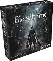 Bloodborne - Card Game Galápagos Jogos Diversos