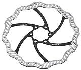 TRP Dash Disc Brake Rotor, Black, 180mm