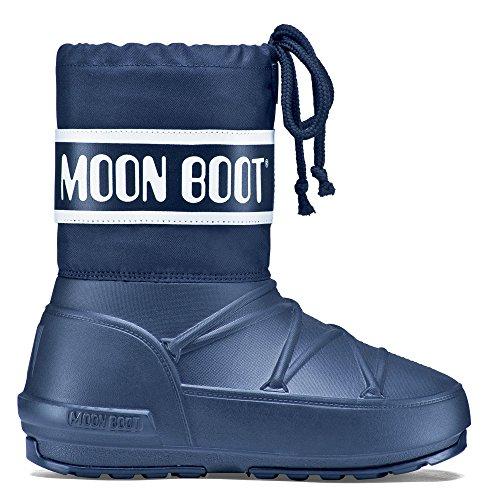 Moon Boot Pod Junior Boot Blå