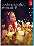 Adobe Photoshop Elements 15 [PC/Mac Download]