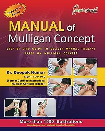 Manual of Mulligan Concept: International edition - Kindle