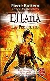 ellana la prophetie le pacte des marchombres tome 3 ldp fantasy french edition