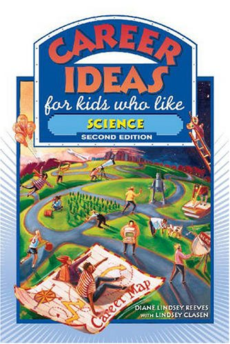 Career Ideas for Kids Who Like Science