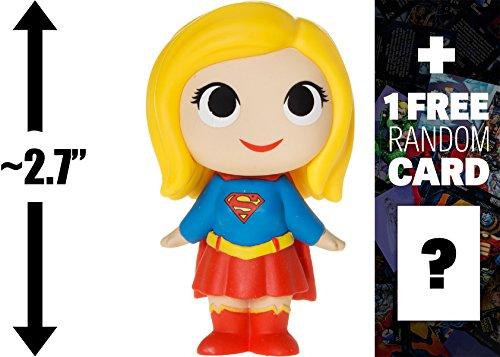[Supergirl: ~2.7