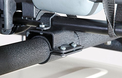 Rugged Ridge 11703.10 Roof Rack Adapter Kit