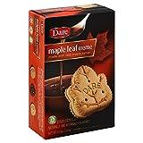 Dare, Cookie Maple Leaf Creme, 12.3 OZ (Pack of 1)