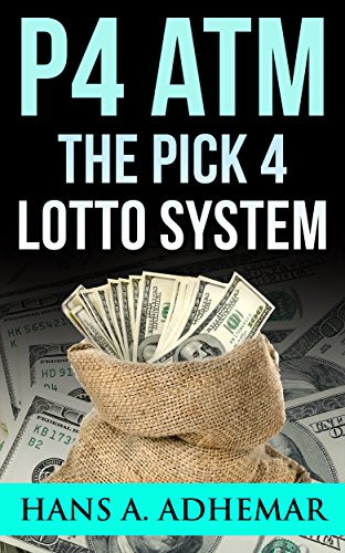 Used, P4 ATM: The Pick 4 Lotto System: The original pick for sale  Delivered anywhere in USA
