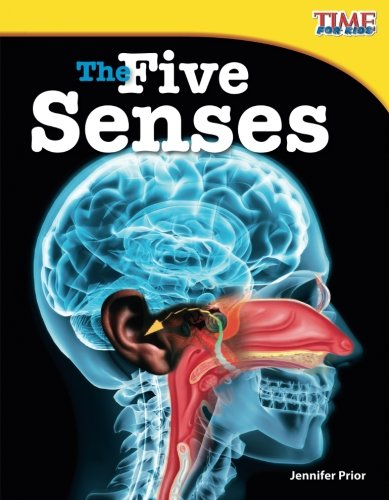 The Five Senses (TIME FOR KIDS Nonfiction Readers)