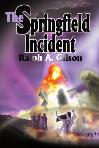 Download The Springfield Incident ebook
