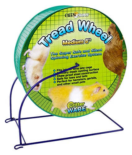 Ware Manufacturing Metal Small Pet Tread Exercise