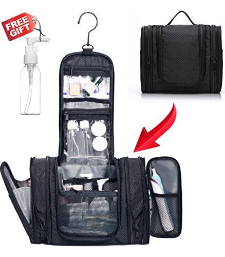 Top Toiletry Bags
