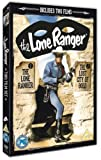 The Lone Ranger / The Lone Ranger and the Lost City of Gold ( The Lone Ranger / The Lone Ranger & the Lost City of Gold ) [ NON-USA FORMAT, PAL, Reg.2 Import - United Kingdom ]
