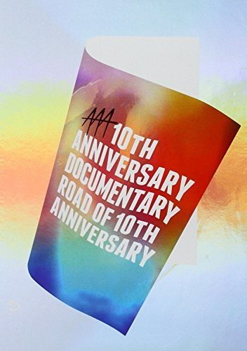 AAA  - 10th Anniversary Documentary: Road Of 10th (Hong Kong - Import, NTSC Region 0, 2PC)