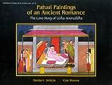 Pahari Paintings of an Ancient Romance: The Love Story of Usha-Aniruddha