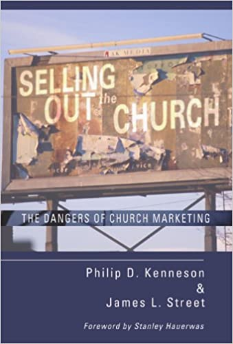 Selling Out the Church