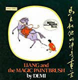 Liang and the Magic Paintbrush, Demi, 081246947X