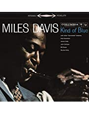 Kind Of Blue (Blue Vinyl/Dl Code)