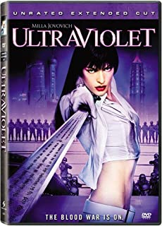 Amazon.com: Elektra (Widescreen Edition): Jennifer Garner ...