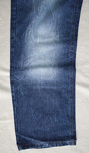 Einzelstück !!! Ausgefallene Designer Jeans LAVECCHIA 0816