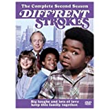 Diff'rent Strokes : The Complete Second Season