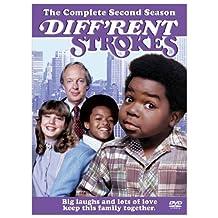 Diff'rent Strokes : The Complete Second Season