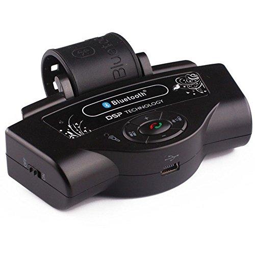 steering wheel bluetooth - 5
