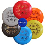 Innova MLU Pulsar 6 Disc Set - 175 gram Major League Ultimate Disc