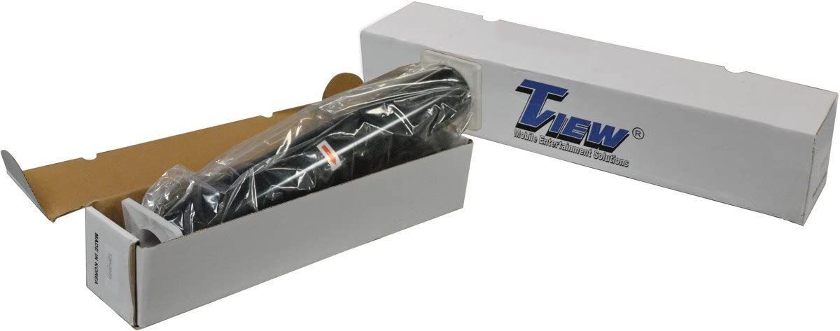 T-view T2bk2020 Window Tint 20x100 Roll Tint 20/%