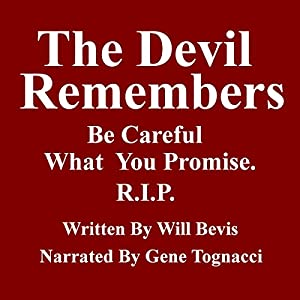 The Devil Remembers Audiobook