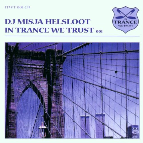 In Trance We Trust V.1 Be super Outlet ☆ Free Shipping welcome