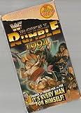 WWF: Royal Rumble 1994 [VHS]
