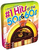 #1 Hits of the 50s & 60s (3 cd Collectors Tin)