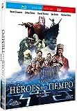 los héroes del tiempo [Blu-ray]