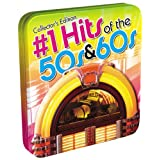 #1 Hits of the 50s & 60s Tin
