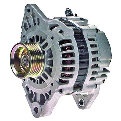 amazon com new alternator for nissan altima 2 4l 1998 2001 lr1100