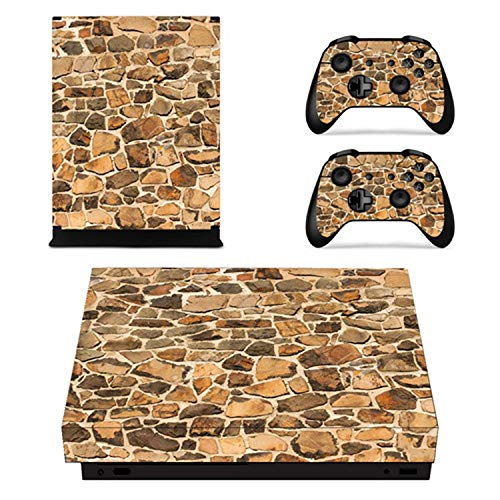 USA National Flag Faceplates Skin Console & Controller Decal Stickers for Xbox One X Console + Controller Skin Sticker,YSX1X0134